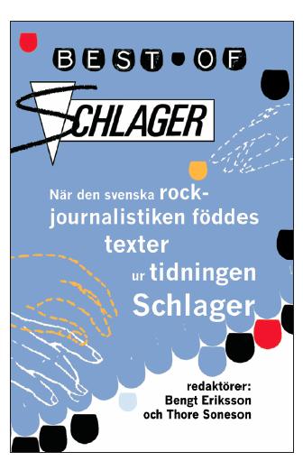Redaktörer BEngt Eriksson / Thore Soneson